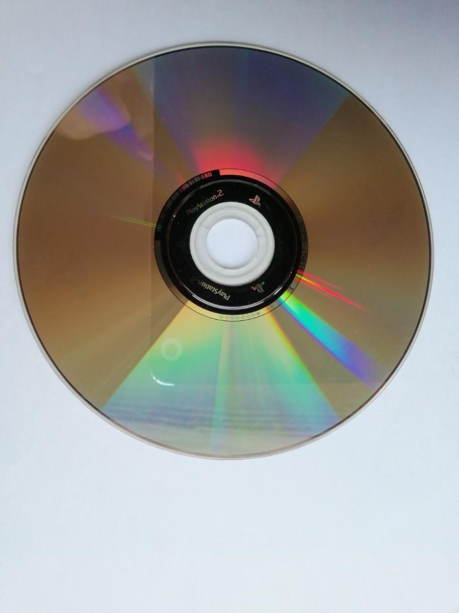 PlayStation 2ソフト みんなのGOLF3