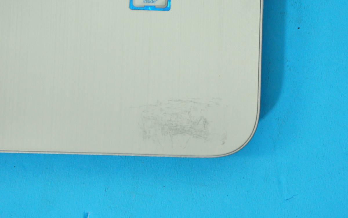 ★ 上位モデル ProBook 450 G3 ★ 高速SSD !! 大画面15.6 Core i5 6200U / メモリ8GB / 新品SSD 256GB / カメラ / Office2019 / Win10._画像3