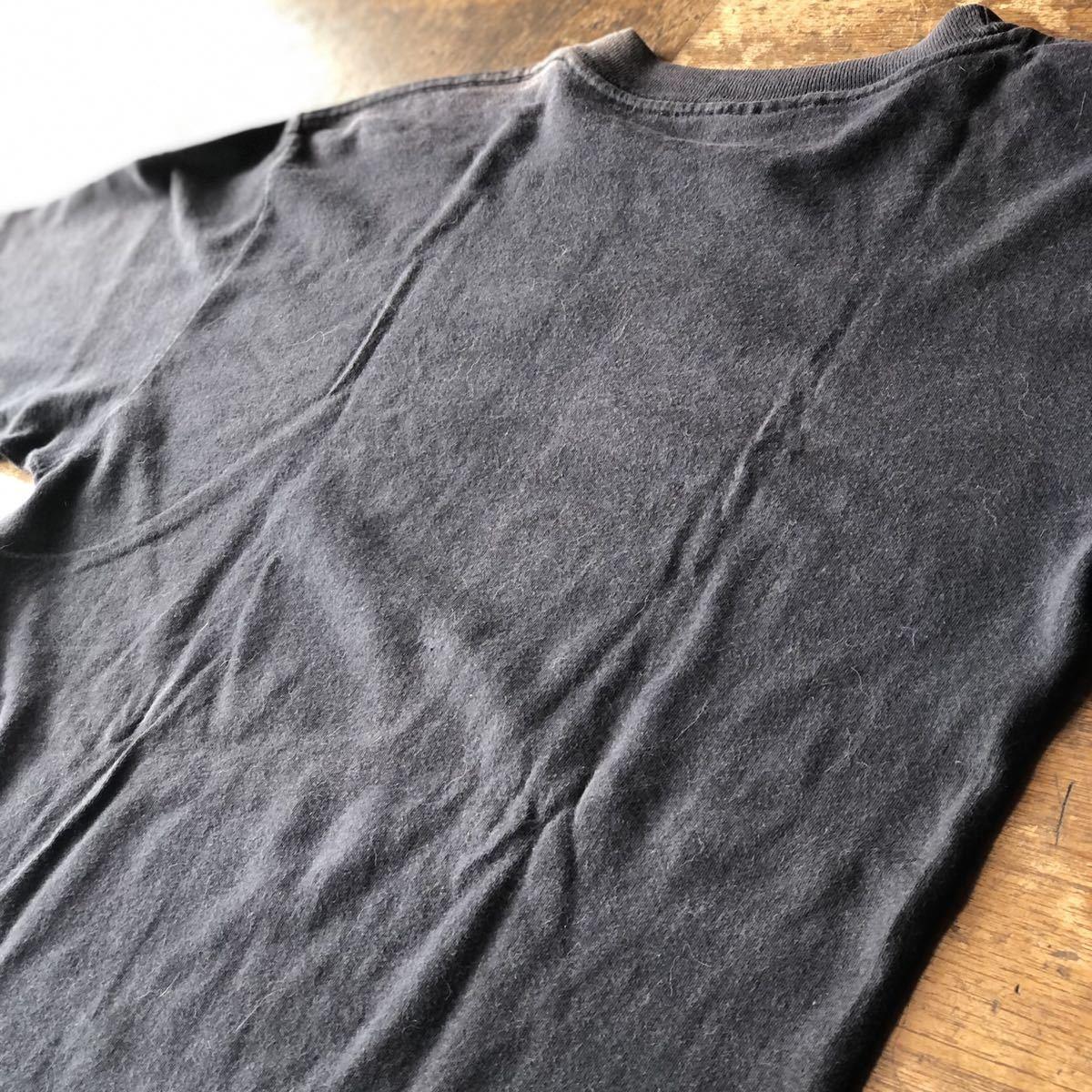 90s USA製 ビンテージ ブルース・リー Tシャツ / stussy ステューシー 黒タグ 初期 supreme リバース チャンピオン 70s 80s 90s 映画T _画像6