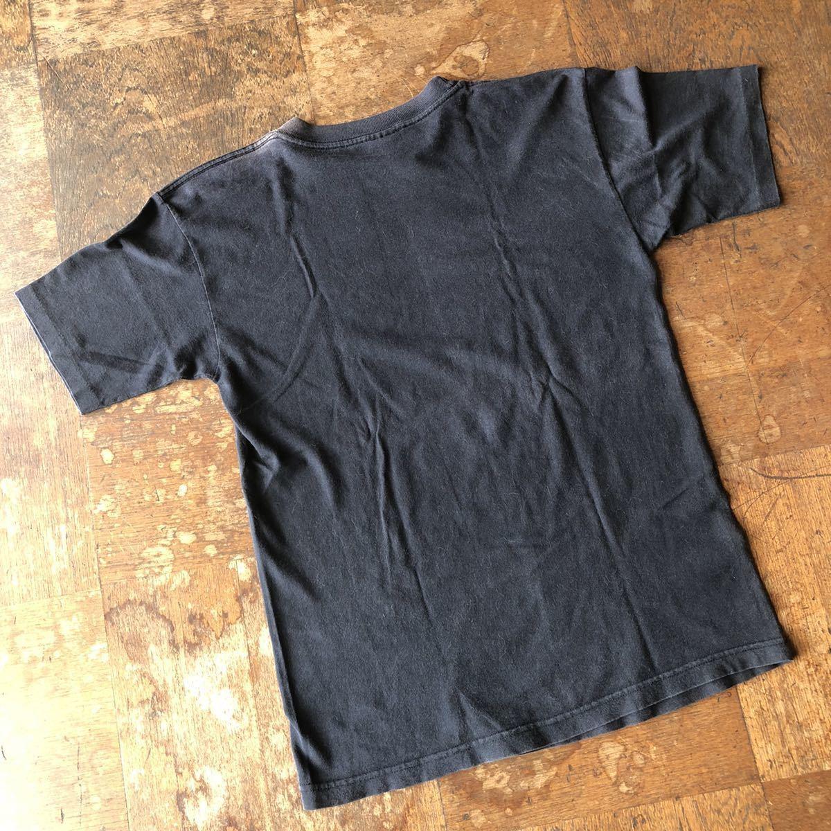 90s USA製 ビンテージ ブルース・リー Tシャツ / stussy ステューシー 黒タグ 初期 supreme リバース チャンピオン 70s 80s 90s 映画T _画像7
