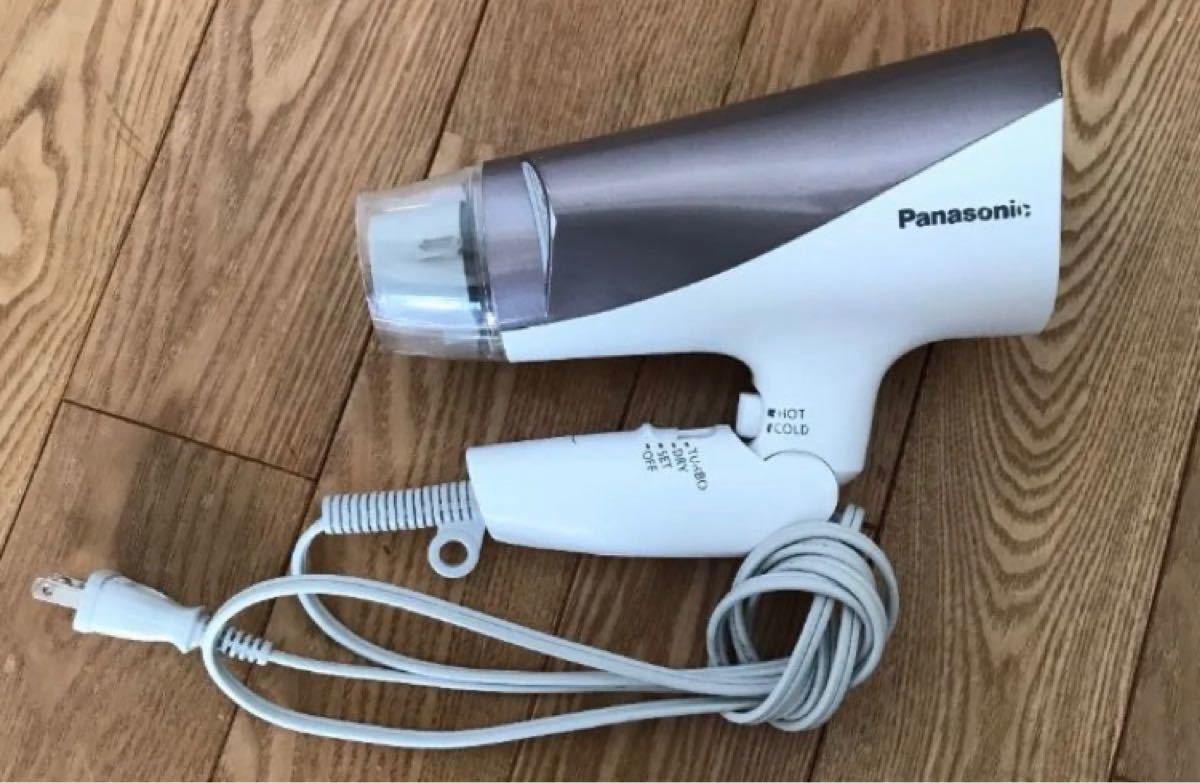 【値下げ中】Panasonic EH-NE69-PN イオニティ ナノケア パナソニック ヘアドライヤー ヘアケア MONOQLO