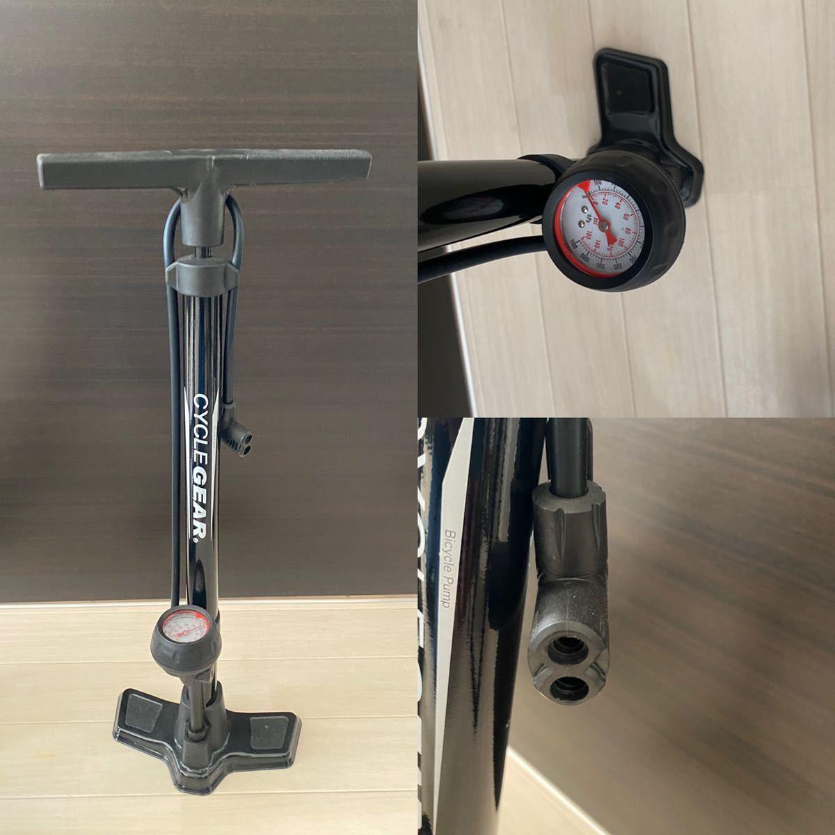 ロードバイク 5点セット_画像7