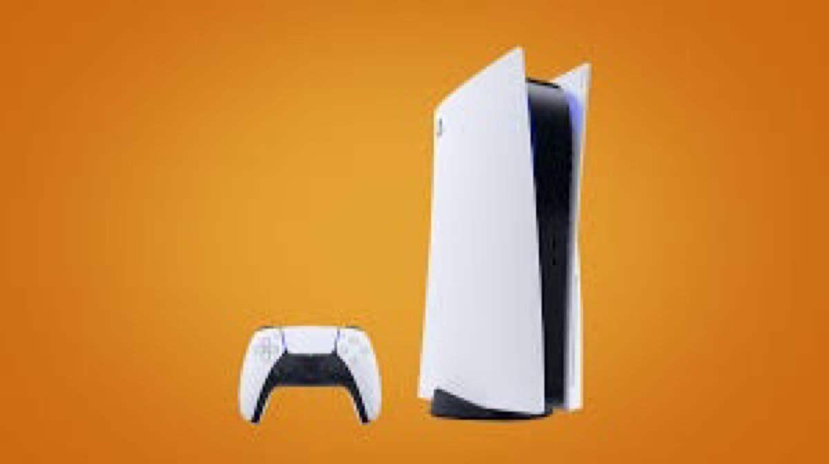 未使用SONY PS5 本体 PlayStation 5 (CFI-1000A01) 新品未開封 ディスクドライブ搭載モデル
