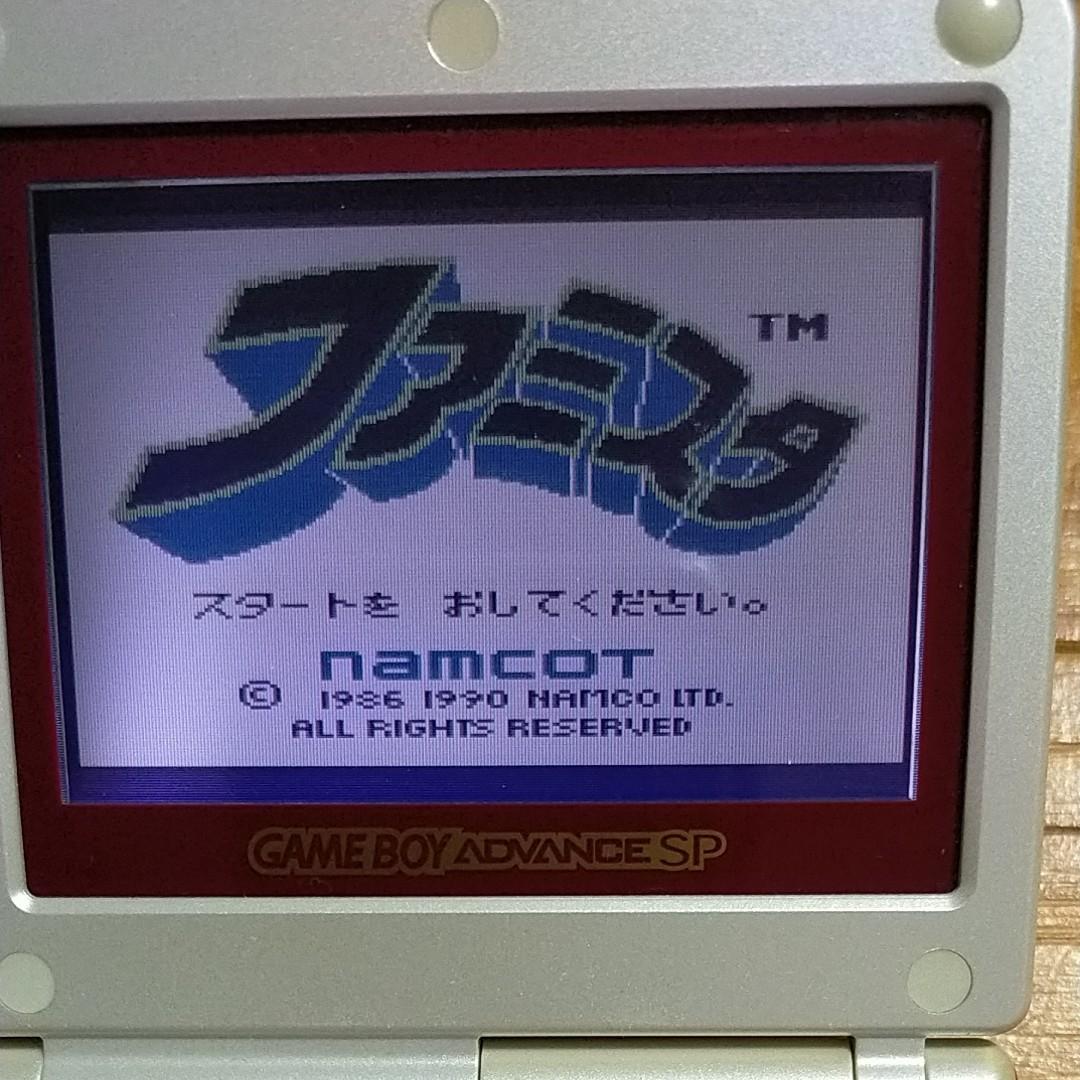 ゲームボーイ ソフトセット