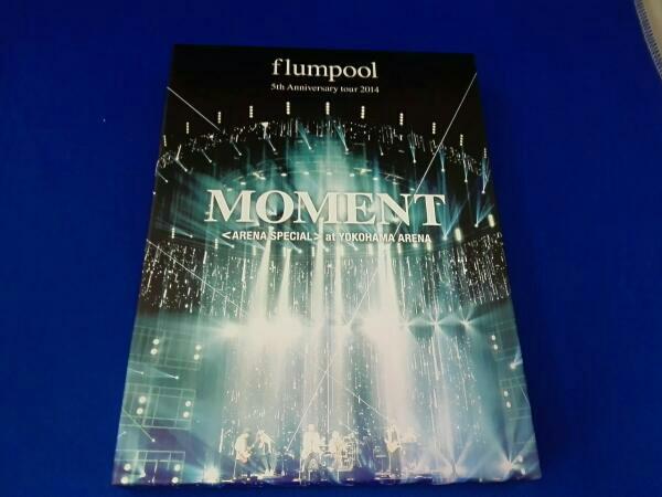 flumpool 5th Anniversary tour 2014「MOMENT」at YOKOHAMA ライブグッズの画像