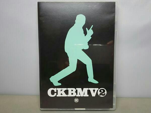 クレイジーケンバンド CKBMV2 DVD ライブグッズの画像
