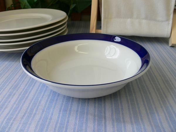 ラズワルド 14cm ボウル 5個セット 小鉢 小さい 青 浅め おしゃれ サラダ レンジ可 食洗器対応 かわいい おすすめ 通販 人気 日本製 北欧_画像4