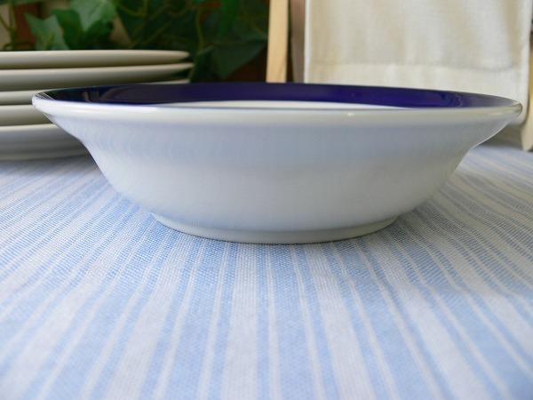 ラズワルド 14cm ボウル 5個セット 小鉢 小さい 青 浅め おしゃれ サラダ レンジ可 食洗器対応 かわいい おすすめ 通販 人気 日本製 北欧_画像5