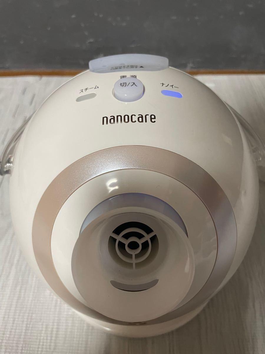 Panasonic パナソニック スチーマー ナノケア