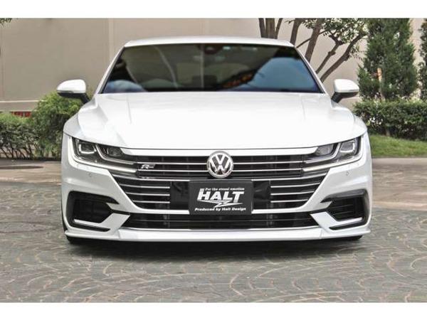 「アルテオン TSI 4モーション Rライン アドバンス 4WD HALTフルコンプリート 20鍛造 車高調」の画像2