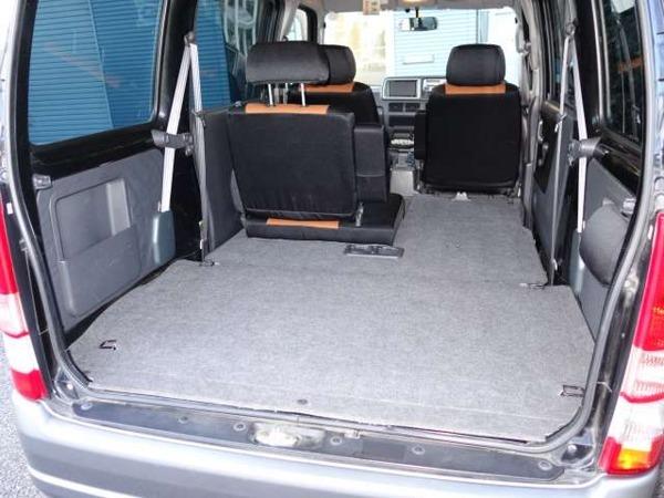 サンバーディアスワゴン 660 スーパーチャージャー 4WD ナビ フルセグ DVD ブーストアップ_画像7