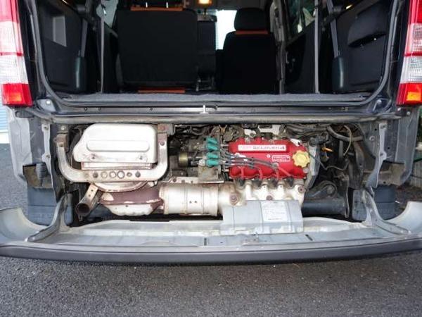 サンバーディアスワゴン 660 スーパーチャージャー 4WD ナビ フルセグ DVD ブーストアップ_画像10