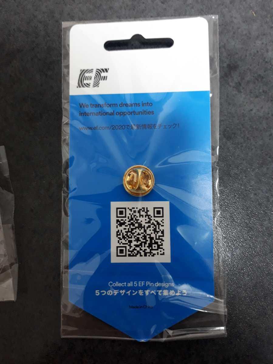 東京オリンピック ピンバッチ ピンバッジ 2020 Galaxy ゴルフ クライミング EF ピンズ 未使用