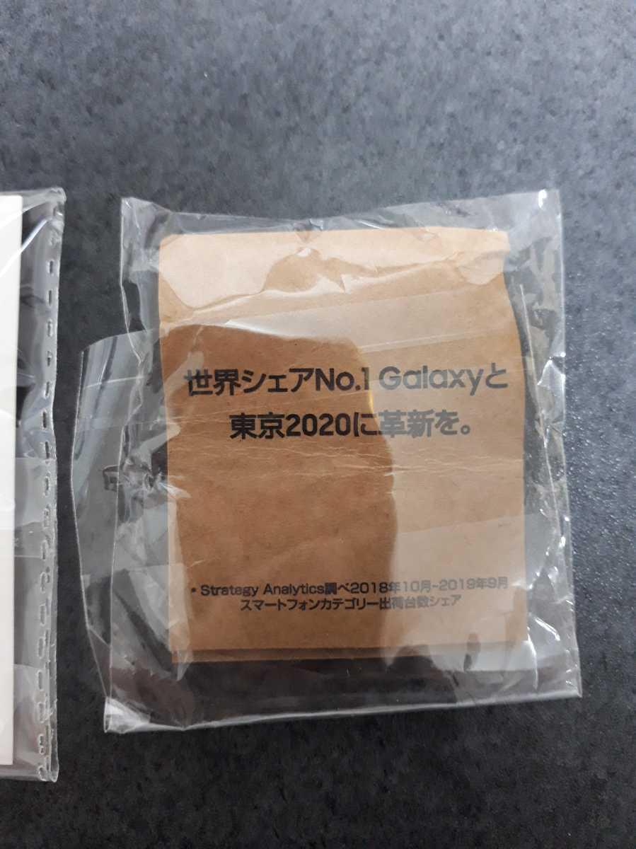 東京オリンピック ピンバッチ ピンバッジ 2020 Galaxy 体操 SK-2 ピンズ 未使用