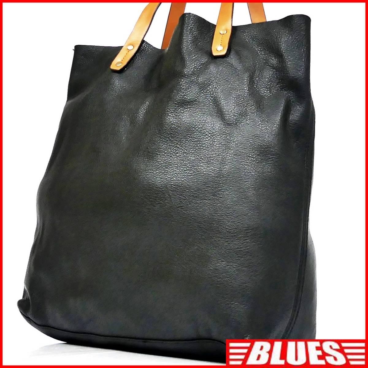 即決★GAP★オールレザートートバッグ ギャップ メンズ 黒 本革 ハンドバッグ 本皮 かばん 通勤 トラベル 出張 手提げバッグ 鞄 レディース_画像1