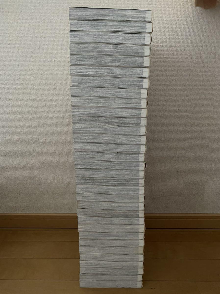 全巻初版 ) シティーハンター 完全版 全巻セット 32巻