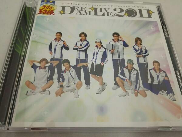 (ミュージカル) ミュージカル「テニスの王子様」Dream Live 2011 グッズの画像