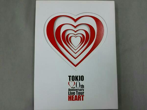 TOKIO 20th Anniversary Live Tour HEART トキオ