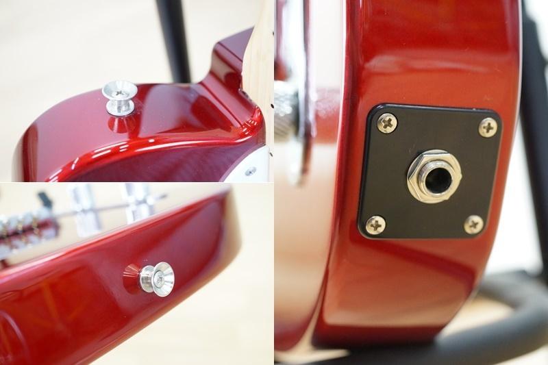 【フェンダー/Fender】エレキギター テレキャスター 日本製 T0シリアル レッド系 赤系 Made in JAPAN Telecaster_画像8