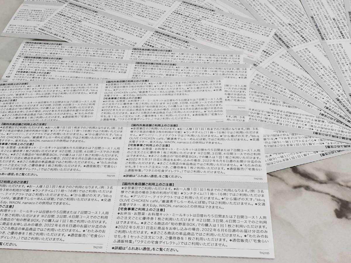 ★ワタミ★和民★株主優待券★15000円★送料無料 ②_画像2
