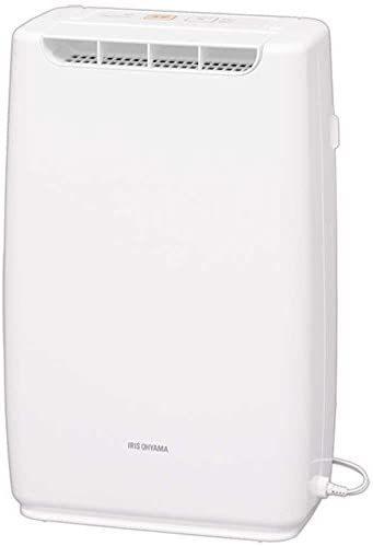 アイリスオーヤマ 除湿機 衣類乾燥 強力除湿 除湿器 タイマー付 静音設計 除湿量 2.0L デシカント方式 DDB-20_画像1