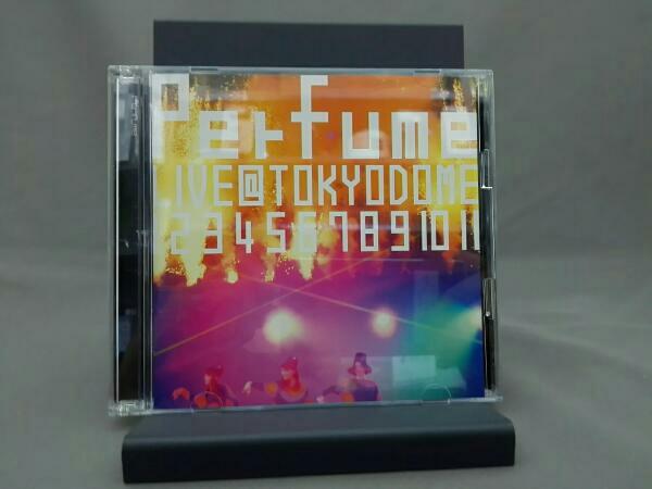 結成10周年、メジャーデビュー5周年記念!Perfume LIVE @東京ドー ライブグッズの画像