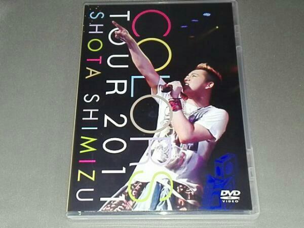 清水翔太 COLORS TOUR 2011 ライブグッズの画像