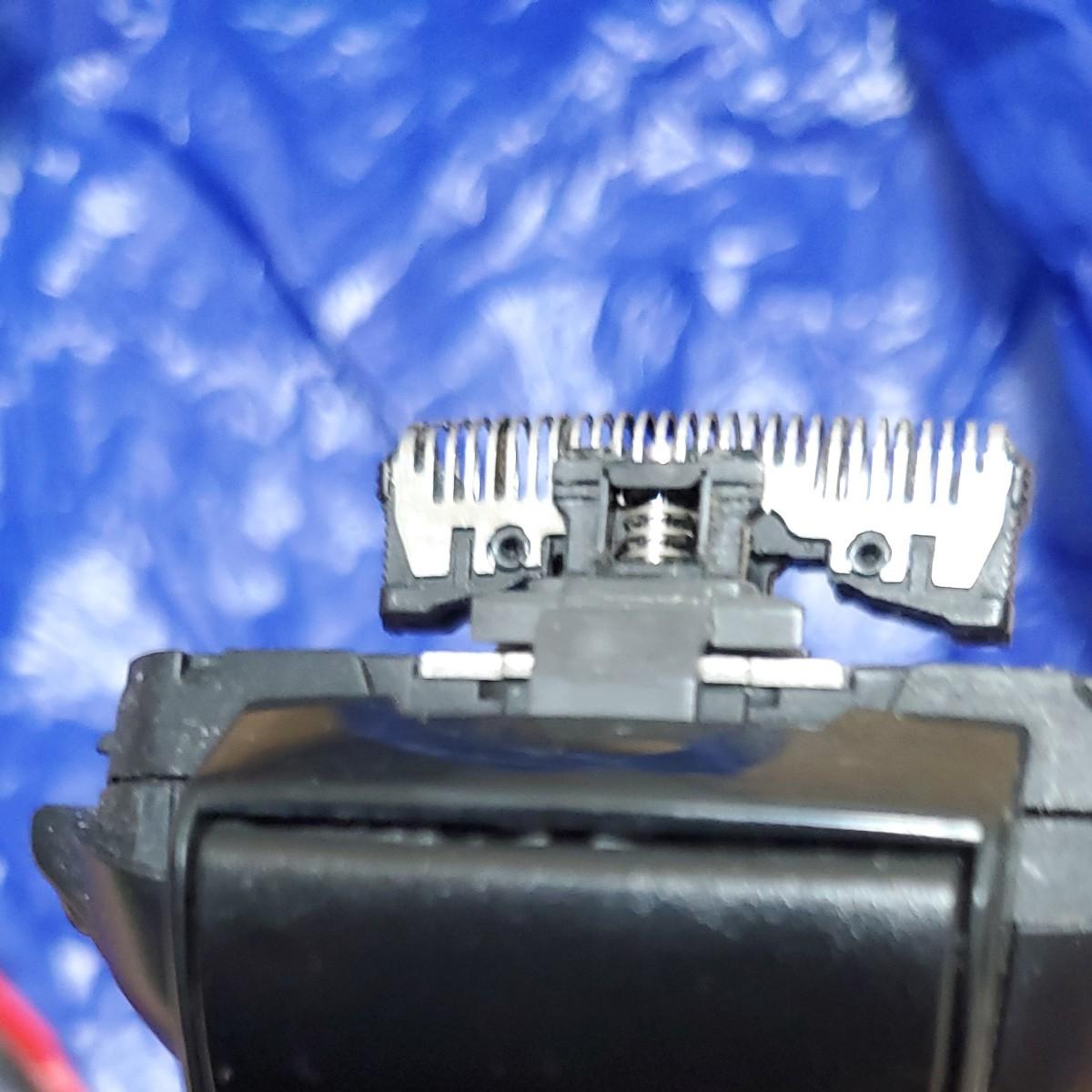 ラムダッシュ ES-S2TP 内刃一本欠品