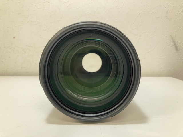 ※11495 CANON ZOOM LENS EF 70-200mm 1:2.8 L IS II USM レンズ カメラ 個人保管品 USED _画像6