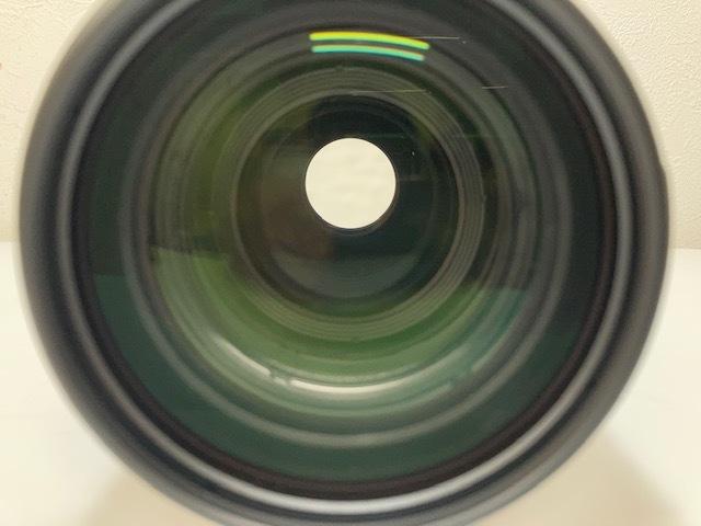 ※11495 CANON ZOOM LENS EF 70-200mm 1:2.8 L IS II USM レンズ カメラ 個人保管品 USED _画像7