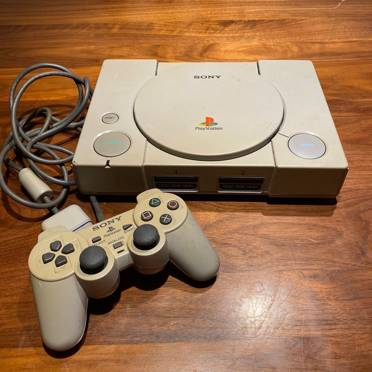 PlayStation SONY SCPH-9000