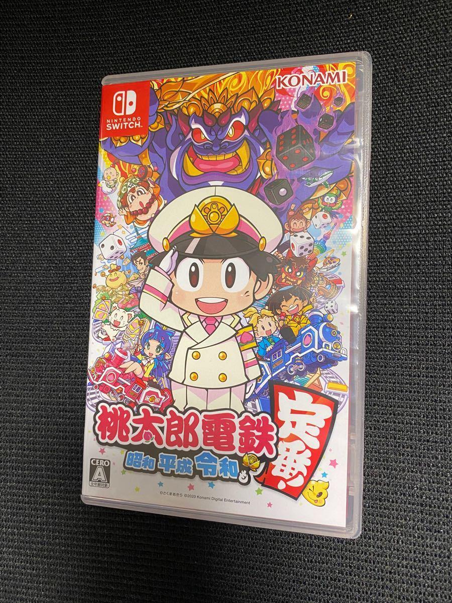 【Switch】 桃太郎電鉄 昭和 平成 令和も定番!