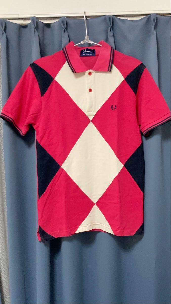 ☆フレッドペリー☆ ワンポイントポロシャツ Sサイズ