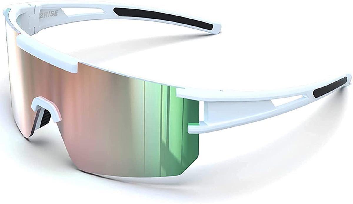 偏光サングラス おしゃれ メンズ レディー用 スポーツ用 紫外線カット