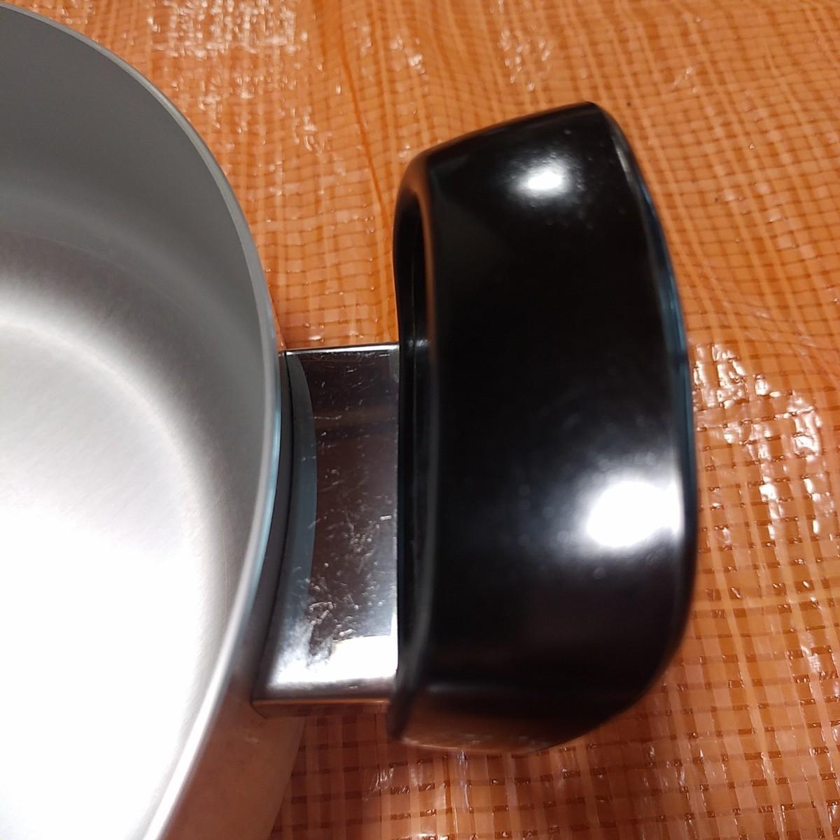 鍋 両手鍋