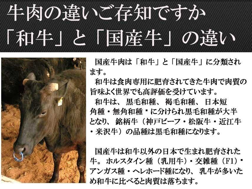 黒毛和牛 国産牛 とろける 牛すじ 1kg 牛筋 牛スジ すじ肉 牛肉_画像6