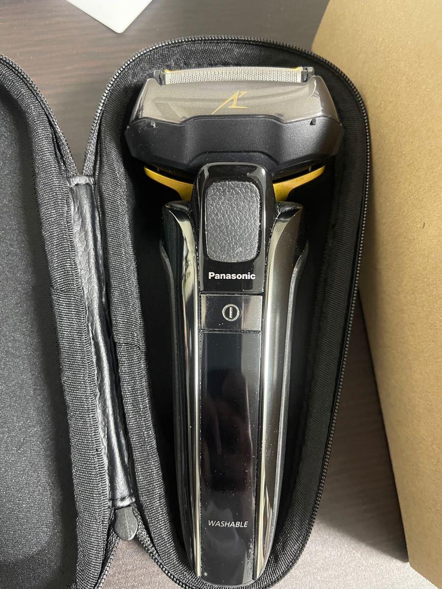 パナソニック ラムダッシュ panasonic ES-CLV9EX-S