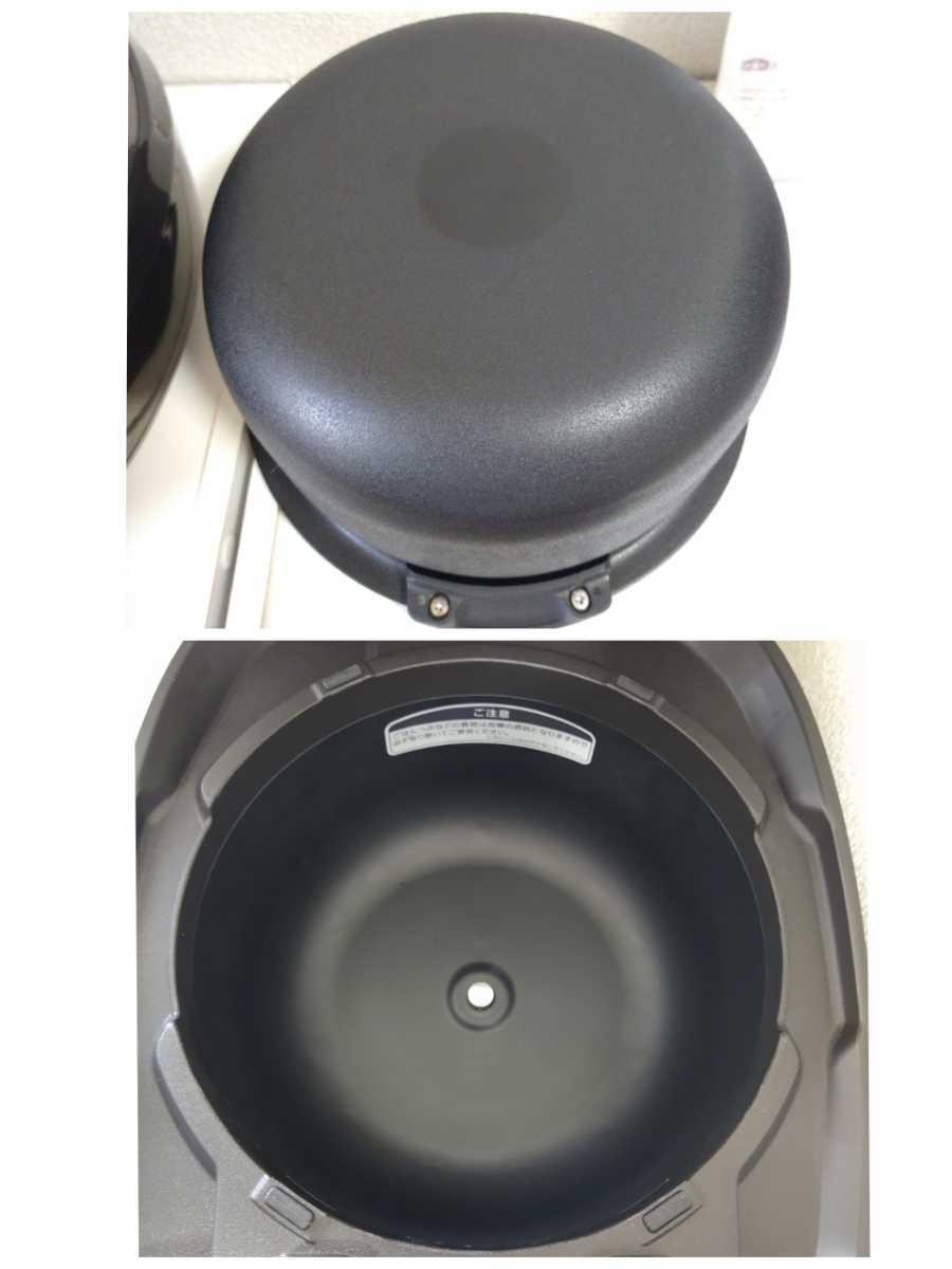 新品★タイガー 圧力IHジャー炊飯器 炊きたて JPK-G100-T