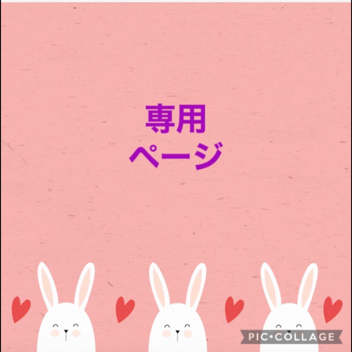 hiro様専用ページ