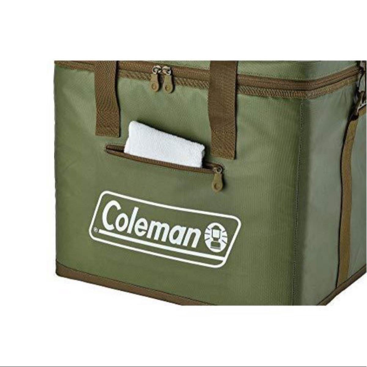 コールマン(Coleman) クーラーボックス アルティメイトアイスクーラーII 35L 保冷力約49時間 オリーブ