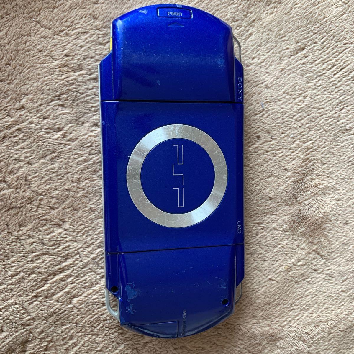 PSP本体 SONY ソニー PSP