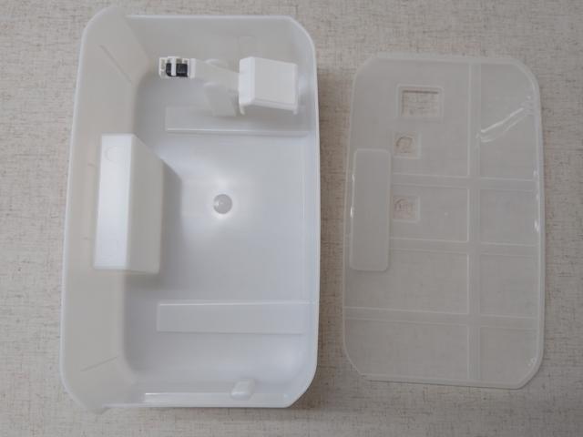 IRIS OHYAMA 衣類乾燥除湿機 IJD-H20 2018年製 デシカント式 (管理番号:049110)_画像8