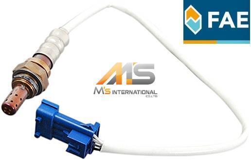 【M's】R55 R56 R57 R58 R59 R60 R61 BMW ミニ(2006y-2012y)FAE製 リア用 O2センサー//MINI 純正OEM リヤ ラムダセンサー LAFセンサー_画像1