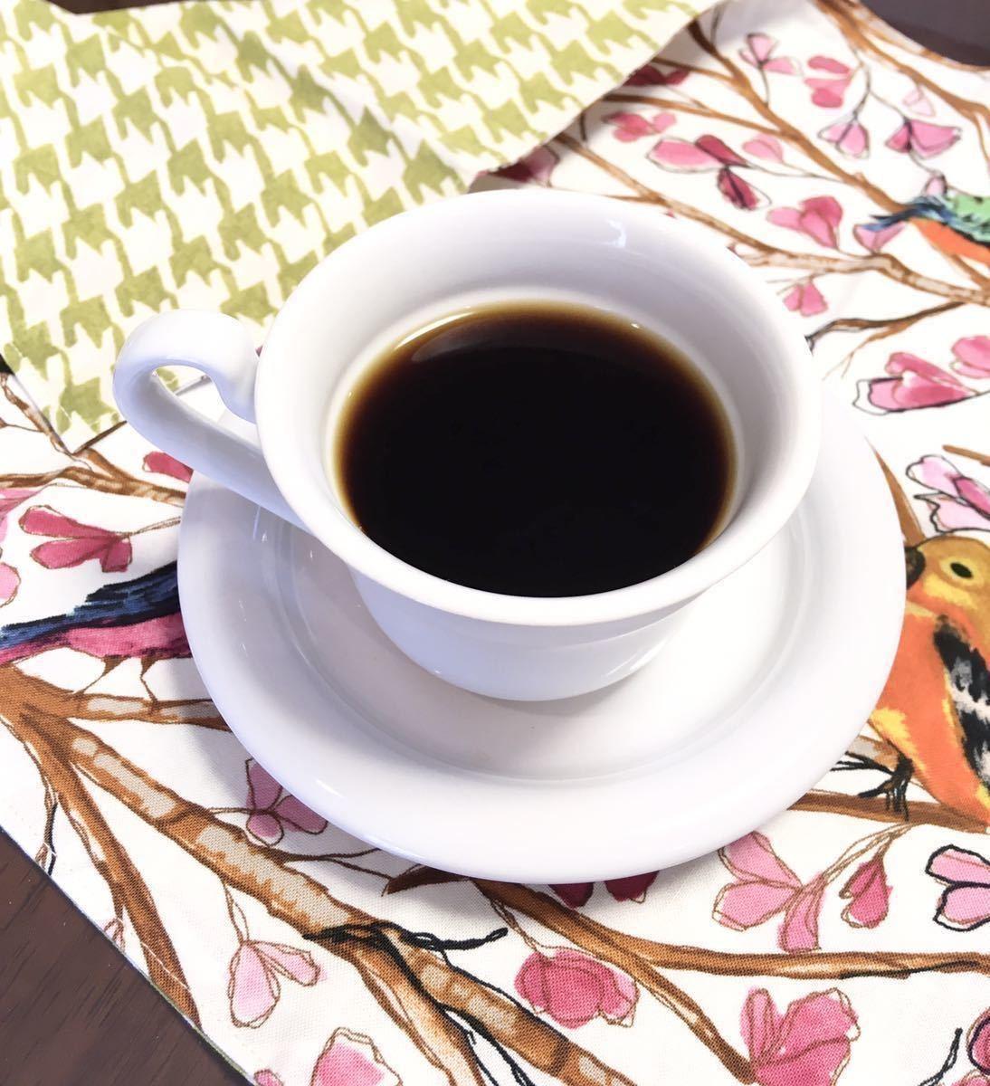 コーヒー豆 ● コロンビア・スプレモ ★200g★【 YouCoffee 】の 珈琲豆 はご注文を受けてから直火焙煎後に発送します。 だから新鮮 !_画像5