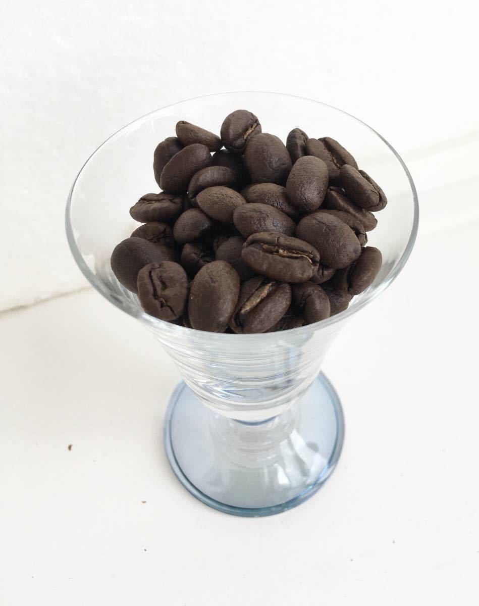 コーヒー豆 ● コロンビア・スプレモ ★200g★【 YouCoffee 】の 珈琲豆 はご注文を受けてから直火焙煎後に発送します。 だから新鮮 !_画像4
