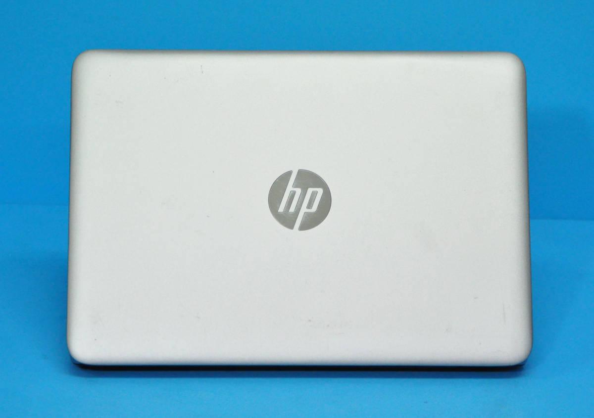 ♪ 良品 上位モデル Elitebook 820 G3 ♪ 高速SSD !! Corei3 6100U / メモリ8GB / SSD:128GB / カメラ / Office2019 / Win10_画像3