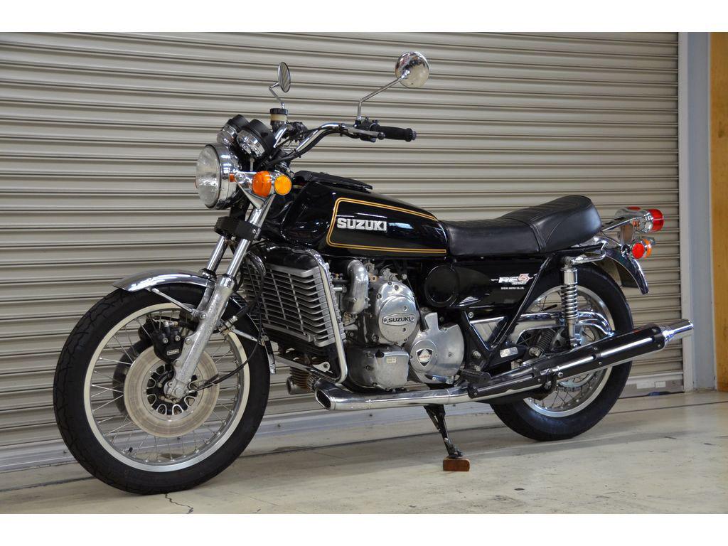 「1976年式 RE-5『現状販売限定価格』(N-107)」の画像2
