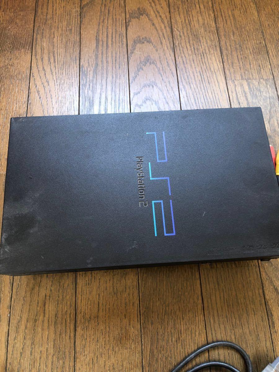 週末限定値下げプレイステーション2 SONY PS2 プレステ2 PlayStation2