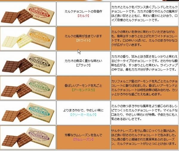 ☆【送料無料】ロイズ ROYCE` 板チョコレート アーモンド入り 他商品も同時出品中 1000_味変更・複数個購入OKです