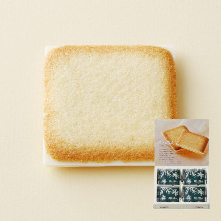 【送料無料】石屋製菓 白い恋人 12枚入り/北海道お土産No.1の美味しさ 1380_画像3